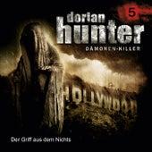 05: Der Griff aus dem Nichts von Dorian Hunter