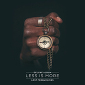 Less Is More (Deluxe) by Lost Frequencies