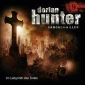 09: Im Labyrinth des Todes von Dorian Hunter
