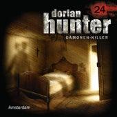 24: Amsterdam von Dorian Hunter