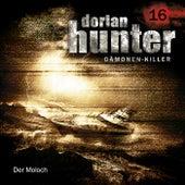 16: Der Moloch von Dorian Hunter