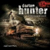 14: Jagd nach Paris by Dorian Hunter