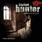 08: Kinder des Bösen von Dorian Hunter