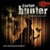 04: Das Wachsfigurenkabinett von Dorian Hunter