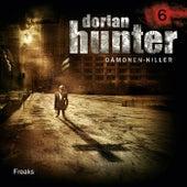 06: Freaks von Dorian Hunter