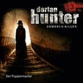 03: Der Puppenmacher von Dorian Hunter
