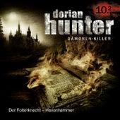 10.2: Der Folterknecht - Hexenhammer von Dorian Hunter