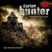 02: Das Henkersschwert von Dorian Hunter