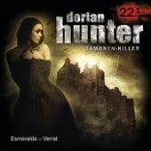22.1: Esmeralda - Verrat von Dorian Hunter