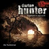 15: Die Teufelsinsel by Dorian Hunter