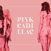 Pink Cadillac von Alice Gray