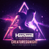 Creatures Of The Night (PBH & Jack Shizzle Remix) de Austin Mahone