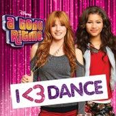 A Todo Ritmo: I <3 Dance de Various Artists