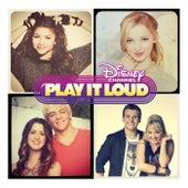 Disney Channel Play It Loud de Various Artists