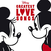 Disney Greatest Love Songs de Various Artists
