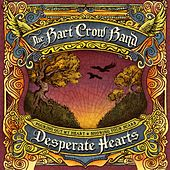 Desperate Hearts by Bart Crow
