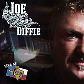 Live at Billy Bob's Texas by Joe Diffie