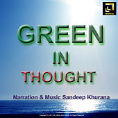 Green in Thought by Sandeep Khurana