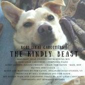 The Kindly Beast (Imaginary Road Studios Instrumental Mix) [feat. Eugene Friesen, Tom Eaton & Jeff Haynes] by Kori Linae Carothers