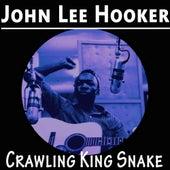 Crawling King Snake fra John Lee Hooker
