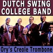 Ory's Creole Trombone de Dutch Swing College Band