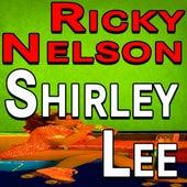 Ricky Nelson Shirley Lee de Ricky Nelson