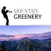 Mountain Greenery von Lester Lanin