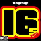 16 16s For 16 von Volatile