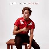 Red Arrow von Christian Lopez