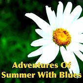 Adventures Of Summer With Blues by Various Artists
