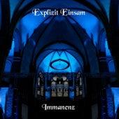 Immanenz by Explizit Einsam