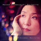 Midsummer Nocturne by Masaé Gimbayashi Barbotte