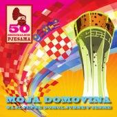 50 Originalnih Pjesama: Moja Domovina - Najljepše Domoljubne Pjesme von Various Artists