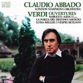 Verdi: Overture (Remastered) by Claudio Abbado
