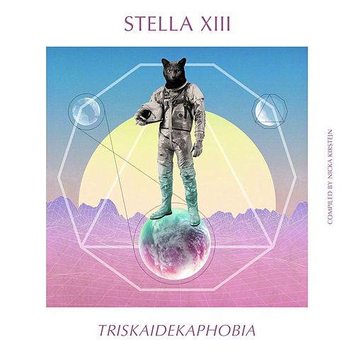 Stella Polaris - Triskaidekaphobia de Various Artists