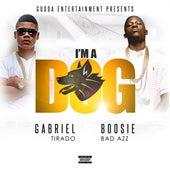 IMA DOG (feat. Boosie BadAzz) von 2Gudda