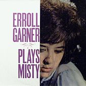 Erroll Garner Plays Misty de Erroll Garner