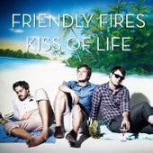 Kiss of Life von Friendly Fires