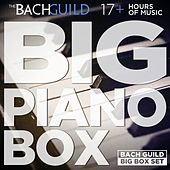 Big Piano Box de Various Artists