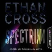 Spectrum (Gekürzt) von Ethan Cross