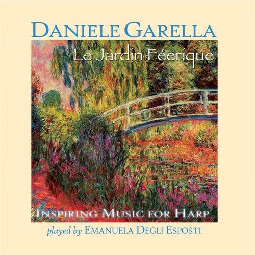 Le Jardin Féerique di Daniele Garella