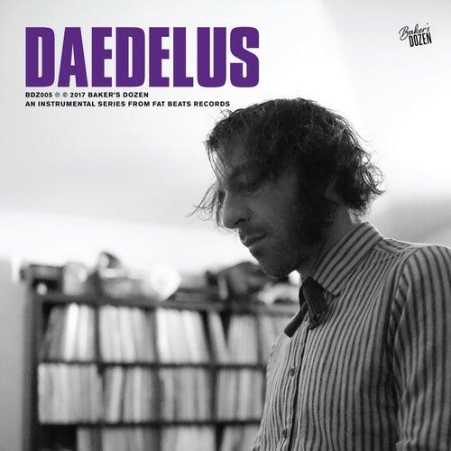 Baker's Dozen: Daedelus by Daedelus