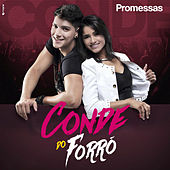 Promessas de Conde do Forró