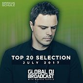Global DJ Broadcast - Top 20 July 2017 de Various Artists