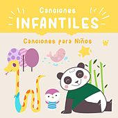 Canciones Infantiles by The Kiboomers