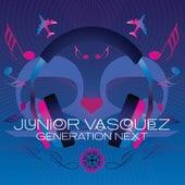 Generation Next (Continuous Mix) de Junior Vasquez