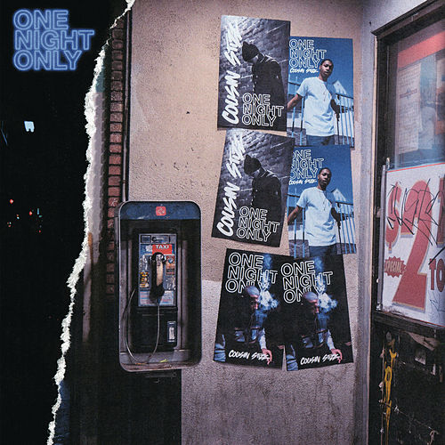 One Night Only by Cousin Stizz
