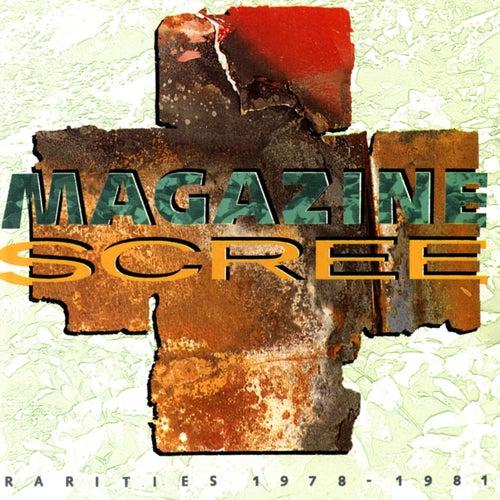 Scree by Magazine