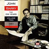 The EMI Years - Volume 2 (1961) by John Barry