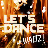 Let's Dance Waltz! by Various Artists